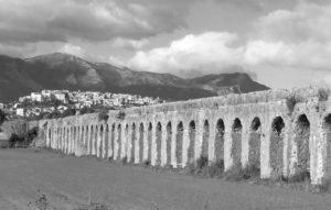 Minturno Acquedotto Romano