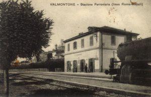 Valmontone Stazione